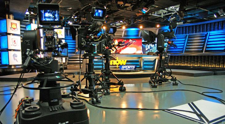 TV Stüdyo Kurulumu